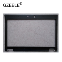 GZEELE New Laptop LCD Front Bezel Cover For HP Elitebook 8440P 8440 P 8440W LED Screen Cover Front Frame 599224 001 594757 001