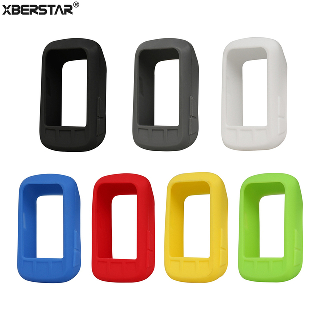 Silicone Skin Protective Shell Case Cover for Wahoo Element Bolt GPS Bike Computer Cases Sleeve 7 Colors New Arrival