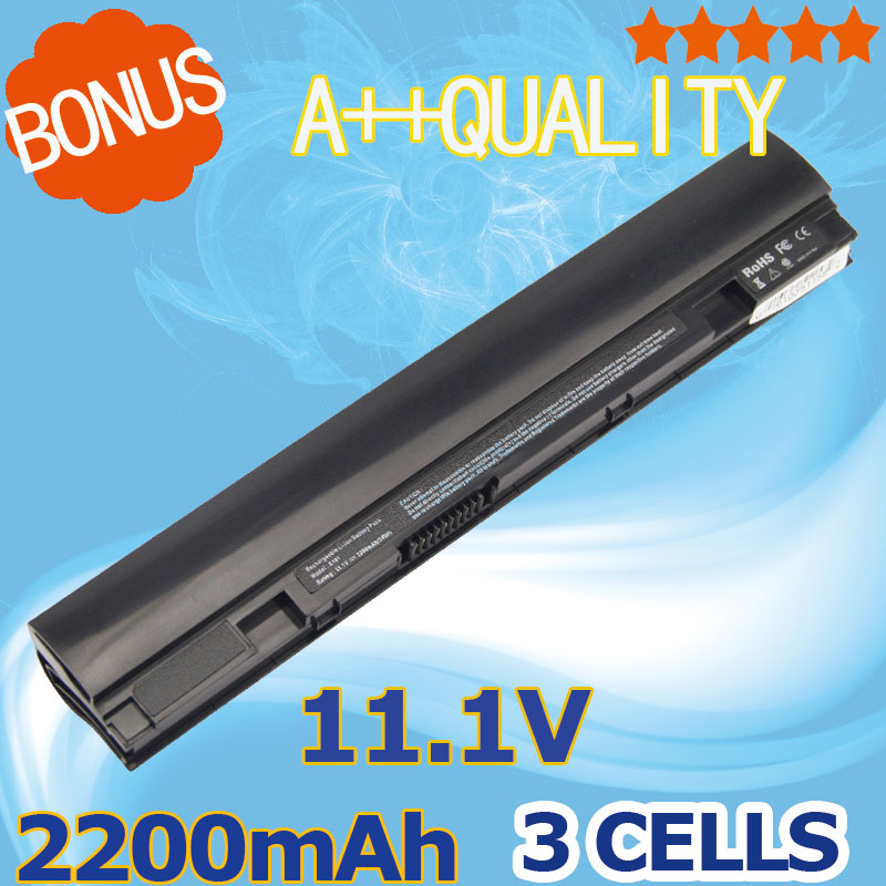 <font><b>2200mAh</b></font> 3 cells 11.1v Laptop <font><b>Battery</b></font> for Asus Eee PC X101CH X101H X101 X101C A31-X101 A32-X101 image