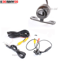 170 Degree Car Front Rear View Camera Waterproof Color Night Version Backup CMOS Camera Parking Assistance