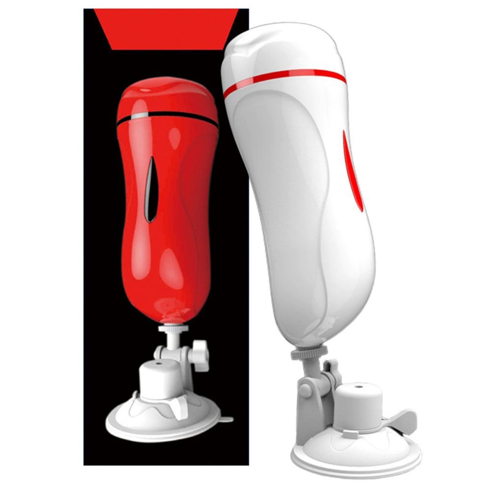 Sperm help masturbating ejaculate donor