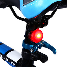 цена на Bicycle waterproof mini QQ light