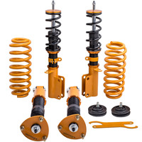 Assembly Coilovers Shocks & Springs for BMW X5 E53 2000 2006 Adjustable Height Struts Air Suspension Conversion Kits