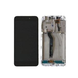 """Image 2 - Orijinal M & Sen 5.0 """"Xiaomi Redmi 5A LCD ekran ekran + dokunmatik Digitizer çerçeve Xiaomi Redmi için 5A lcd ekran % 100% test"""