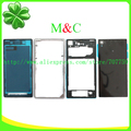 Original Full Housing For Sony Xperia Z1 L39h C6902 C6903 C6906 With Logo Complete Housing Replacement Free Shipping