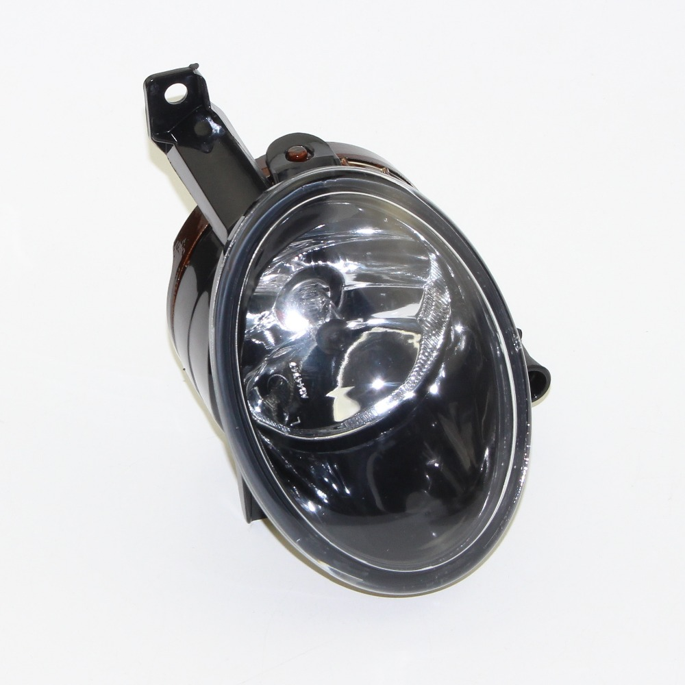 12V 55W Front Bumper Haloge Fog Headlights Lamp For Golf Jetta MK6 Touran Tiguan EOS 1F Caddy 2K Seat Alhambra 5KD 941 699 gztophid car bifocal fog lens for volkswagen tiguan golf caddy jetta from taiwan product front bumper lights high quality