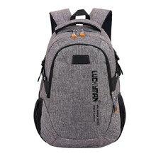 Мужской рюкзак для школьников, рюкзак для путешествий, рюкзак для мужчин