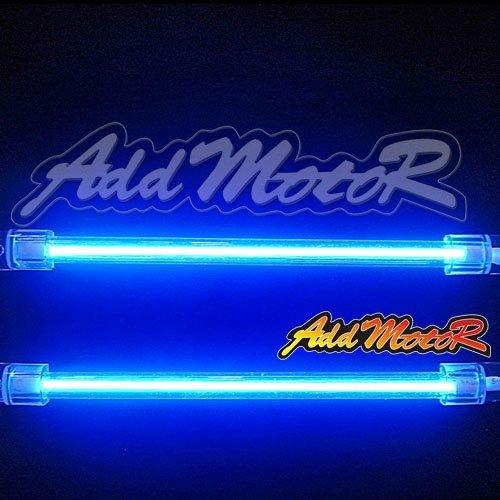 "2x12"" 30cm Blue Exterior & Interior Under Car Neon Lights Neon Lamp  312#"