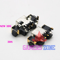 20pcs For Nintendo New 3DS 2015 Version Power Charger Replacement Part Jack Charge Port Socket