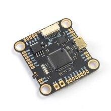 Diatone Мамба F405 Полет контроллер Betaflight STM32 MPU6000 OSD встроенный 5 V/2A BEC 3-6 S для DIY FPV Racing Drone Quadcopter