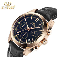 New Fashion Casual Mens Watches Top Brand Luxury Leather Business Quartz Watch Men Wristwatch Relogio Masculino