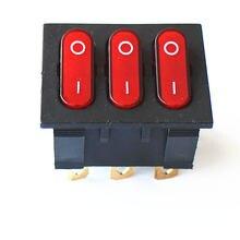 Joying liang kcd3 9 футов красный с светильник кой трехполюсный