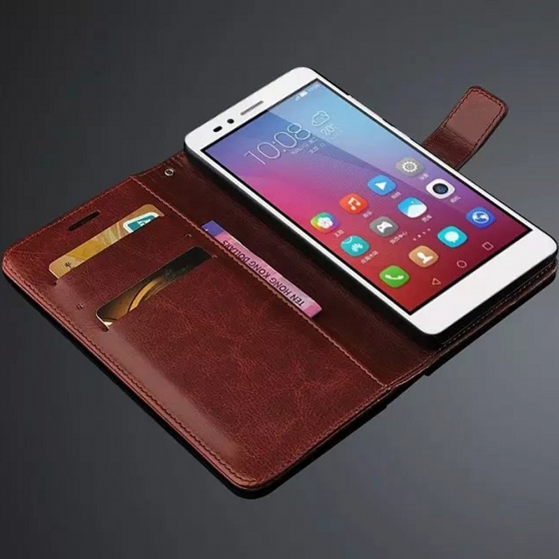 2017 Luxury Retro Wallet Stand Flip Leather <font><b>Case</b></font> For <font><b>Huawei</b></font> Honor 5X <font><b>Case</b></font> Glory 5X <font><b>Phone</b></font> <font><b>Case</b></font> Cover Bag With Card Slot KickStand