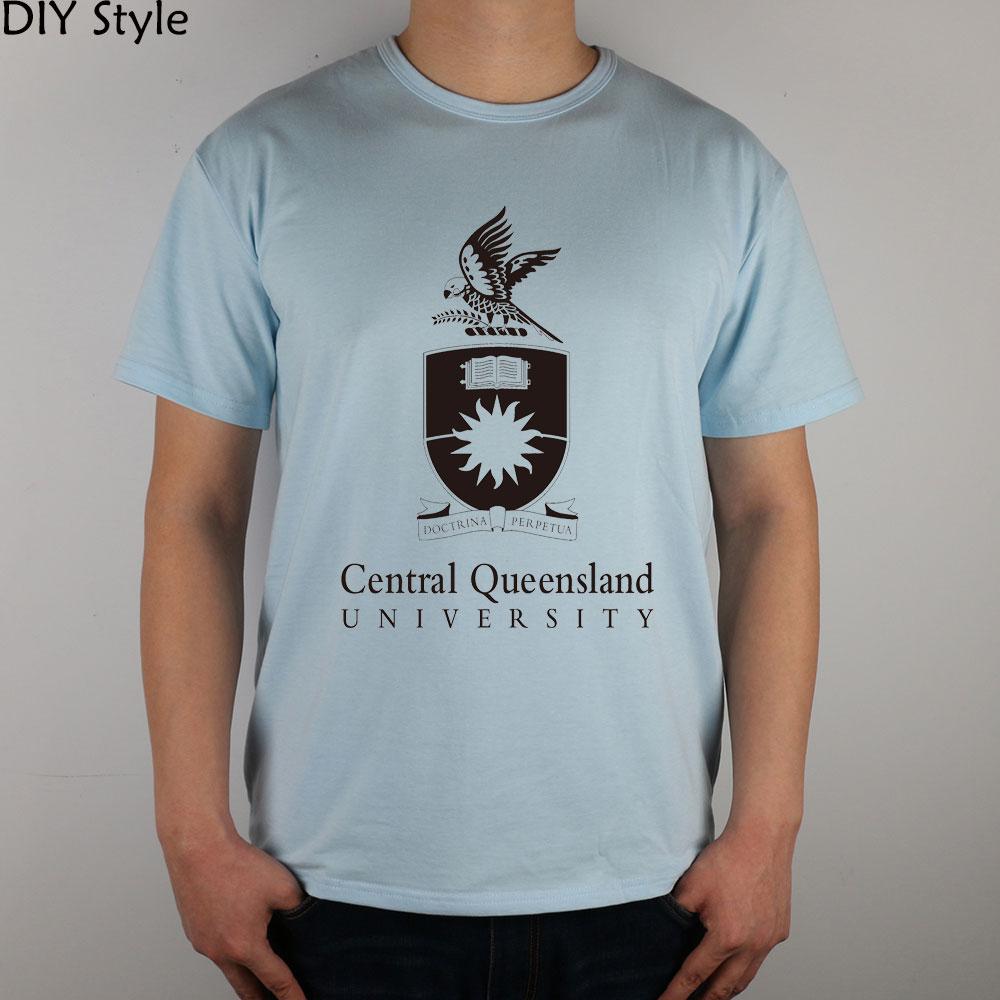 Canadian University Elite Queen Canada T Shirt Cotton