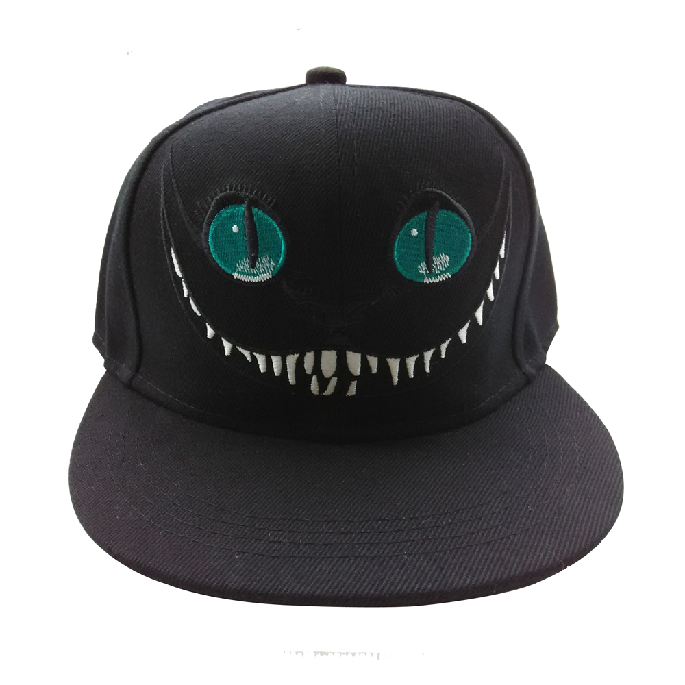 2016 alice in wonderland cheshire cat hat Cartoon baseball cap hip-hop men & women summer hats cosplay anime accessory hats feitong summer baseball cap for men women embroidered mesh hats gorras hombre hats casual hip hop caps dad casquette trucker hat