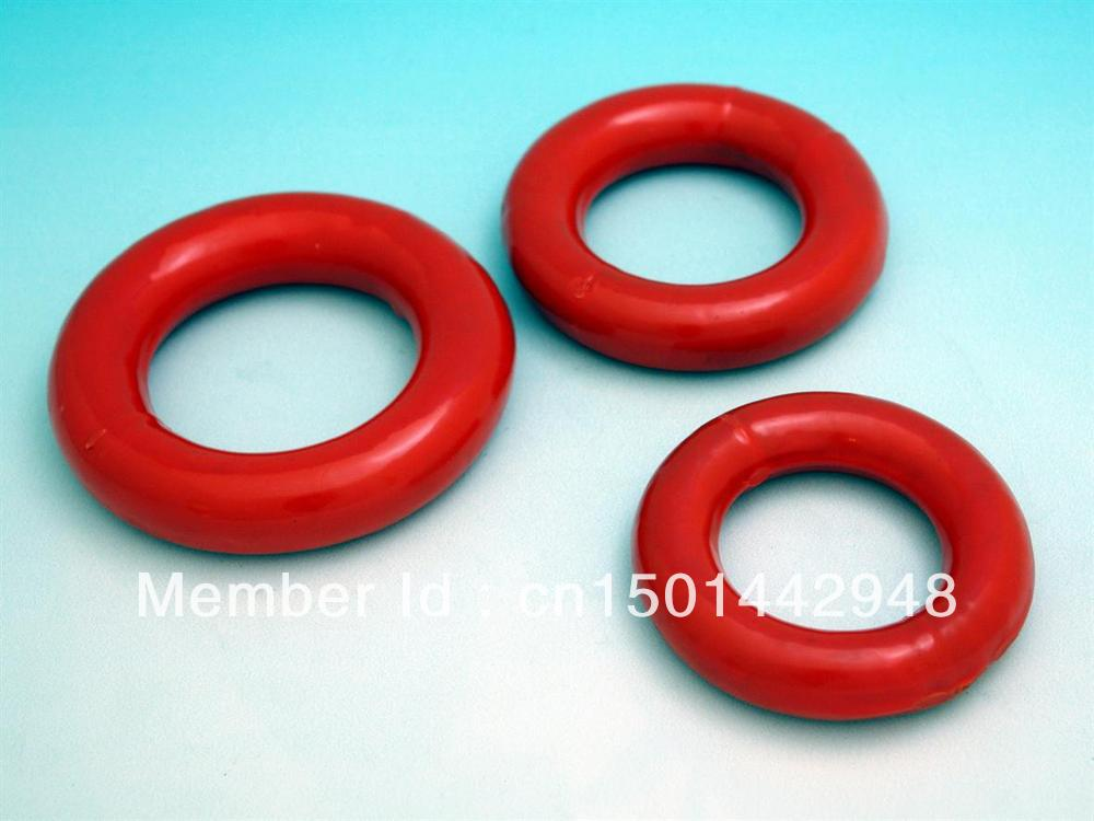 แหวนน้ำหนักขวดในห้องปฏิบัติการ Dia48mm สำหรับขวดขนาด 125-700 มล