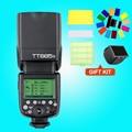 Godox TT685N 2.4G HSS 1/8000s i-TTL GN60 Wireless Speedlite Flash for Nikon for D800 D700 D7100 D7000 D5200 D5000 D810