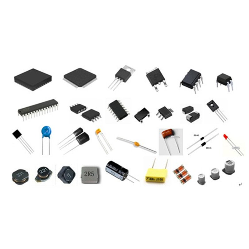 Maysin electronic components one stop service