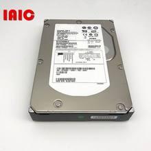 100% новый в коробке 3 года гарантии ST373455LC 15K 73G U320 SCSI 80PIN нужно больше углов фотографий, пожалуйста, свяжитесь со мной