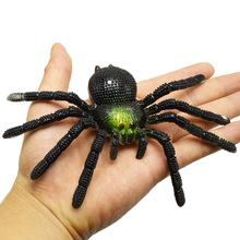 Scary Toy Joke-Toys Spider-Insect Prank Funny Trick Animal-Model Halloween-Props Party