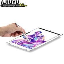 Excessive-precision Lively Pen Capacitive Contact Display Pen For iPad mini four three 2 1 mini4 ipad mini3 mini2 Pill Stylus Pen NIB 1.4mm