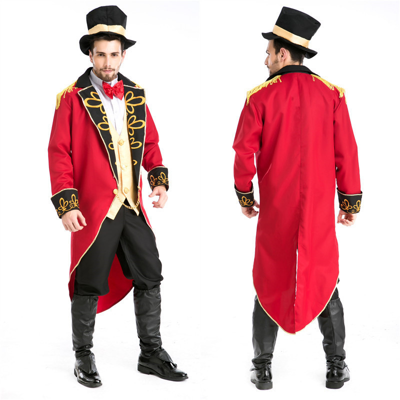 popular magician coat buy cheap magician coat lots from