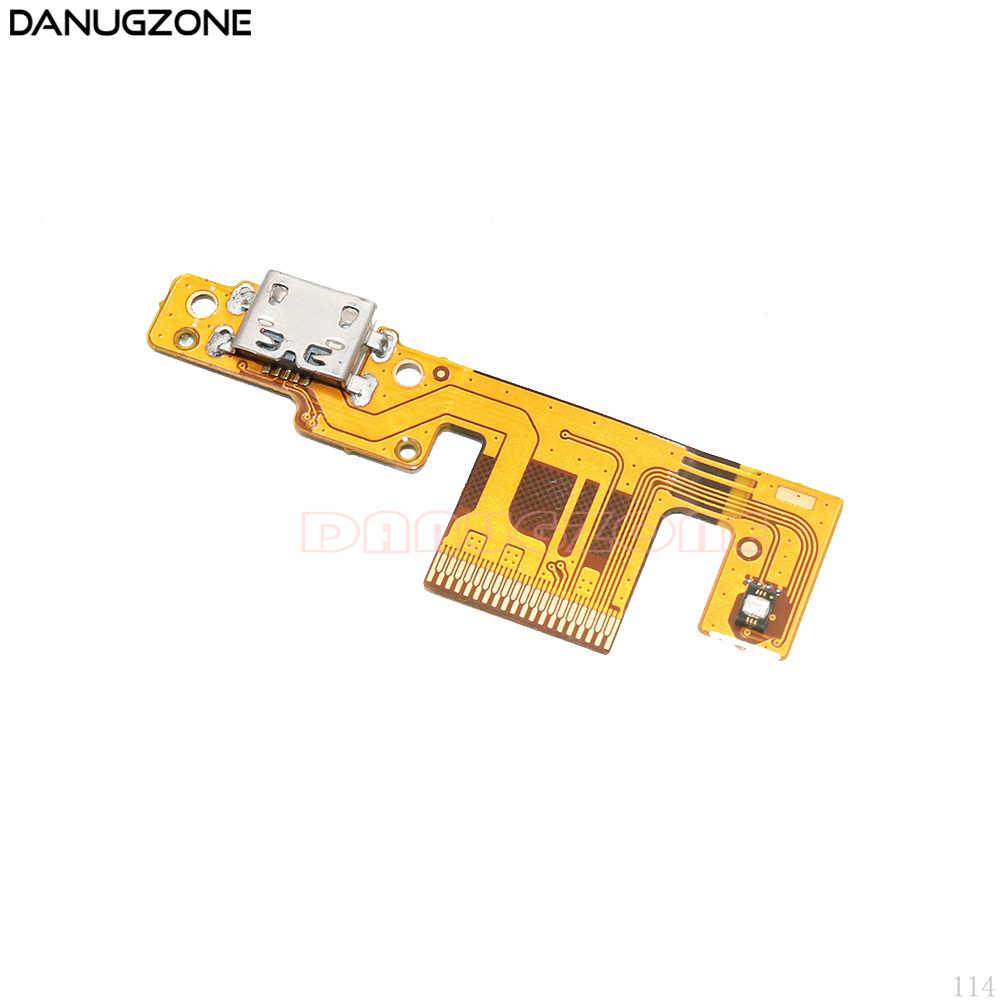 USB ميناء الشحن جاك قفص الاتهام موصل قابس تهمة مجلس الكابلات المرنة لينوفو اللوحي سادة اليوغا 10 B8080
