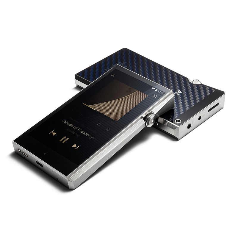 IRIVER Astell & Керн A & ultima SP1000 256G высокого Разрешение аудио плеер hifi Портативный лихорадка mp3