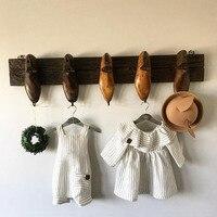 Предпродажа сестра/брат Одинаковая одежда детские летние платья с рюшами для маленьких мальчиков летние комбинезоны милые девочки Очар
