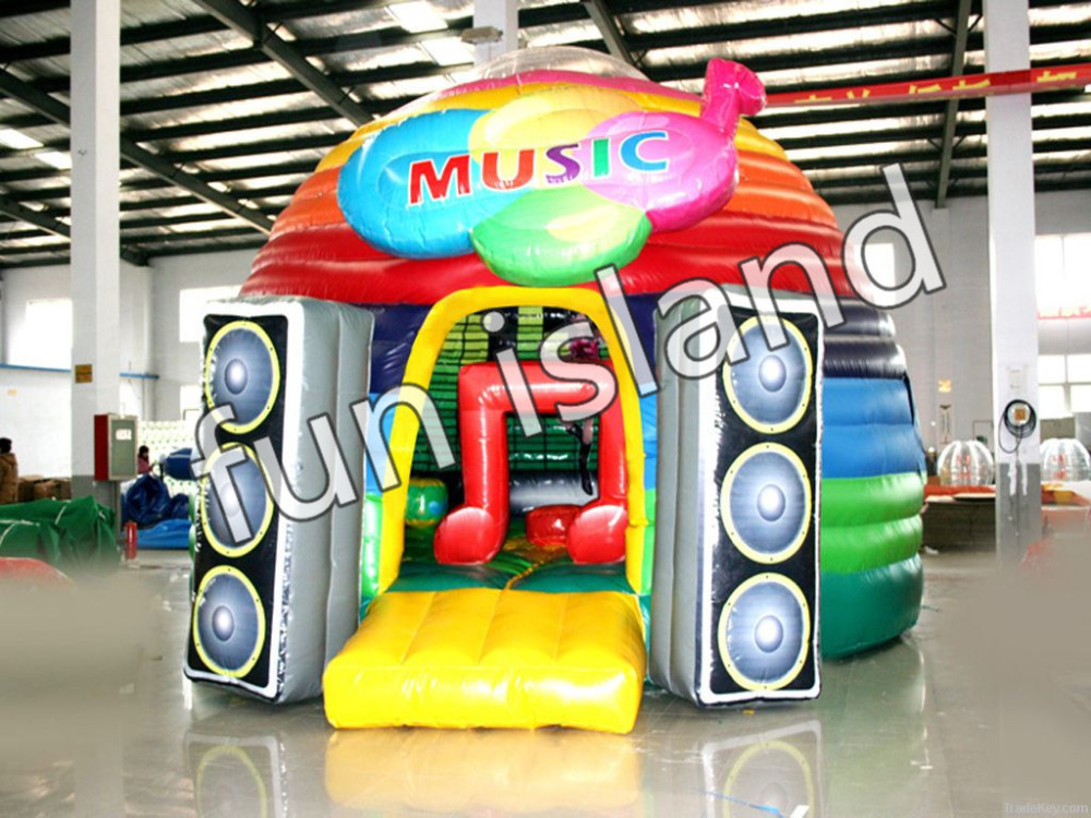 2014 New Hot Inflatable Castle Inflatable font b Bouncer b font Inflatable House for sale