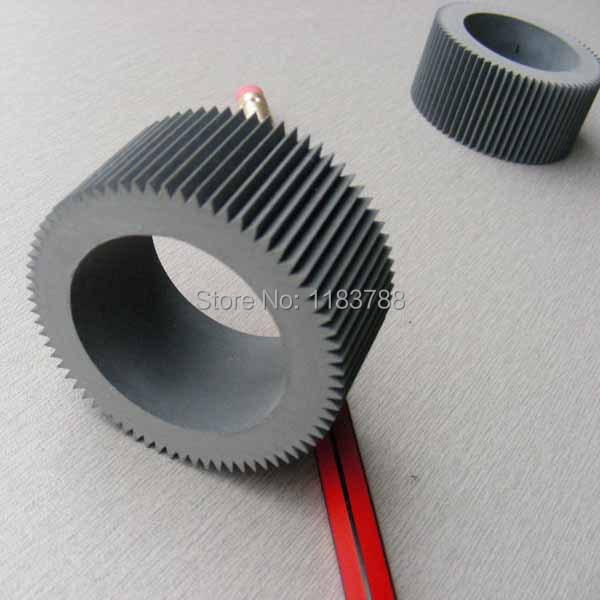 Compatible Feed Tires / Pickup Rollers fit for Riso/Risograph MZ RP RZ EZ RV HC KS 035-14303 / Lower shipping for larger order ! cтеппер bs 803 bla b ez