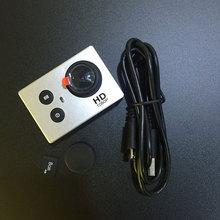 MJX C4000 FPV-системы Aerial действие Камера 8.0MP Full HD 1080 P Drone запасной Запчасти для X102H MJX B3 ошибок Drone БПЛА Quadcopter