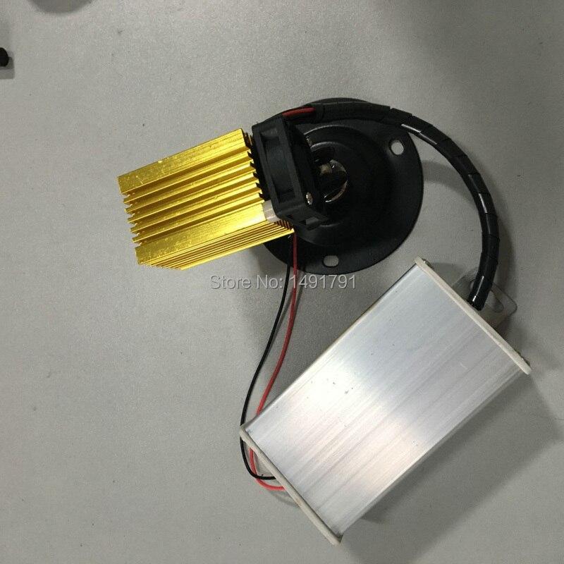 bilder für 100 mw 532nm grünen laser ausrüstung gerät für room escape spiel, laser arroy laser labyrinth