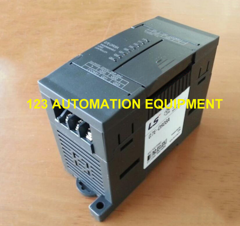 New original box G7F-AT2A LS K120S series PLC Analog potentiometer expansion unitNew original box G7F-AT2A LS K120S series PLC Analog potentiometer expansion unit