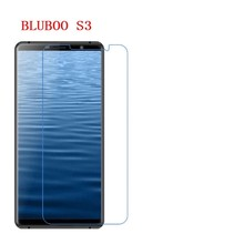 Nano Explosion-proof Soft Glass For BLUBOO S3 Screen Protector For BLUBOO S3 Protective Soft Glass Film(China)