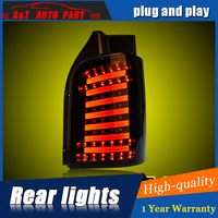 Car Styling LED Tail Lamp For VW Multivan T5 Tail Lights For Multivan T5 Rear Light