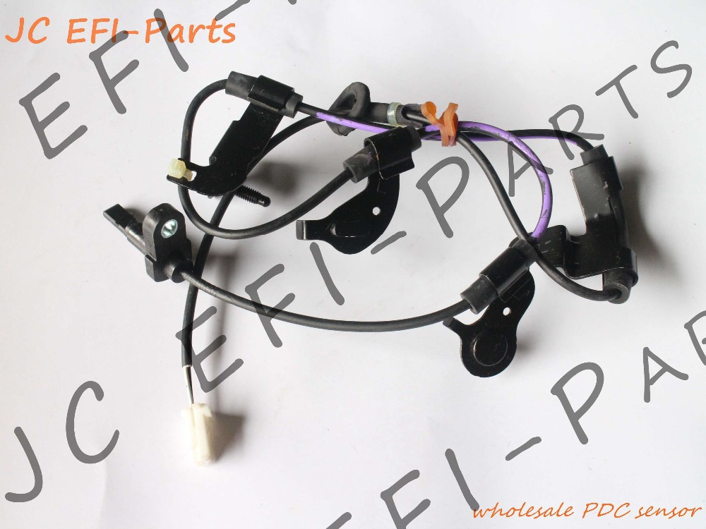 89546 48070 ABS Sensor Speed Sensor For Toyota