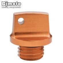 M20*2.5 Racing Magnetic Oil Sump Nut Drain Plug Screw For Yamaha  Tmax500 T max 530 MT09 FZ09 Honda CBR1000