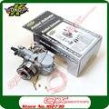 De alto desempenho de 28 mm PWK OKO carburador para Bosuer Xmotos Kayo Apollo 150cc / 160cc Dirt Bike Pit bicicleta Motocross