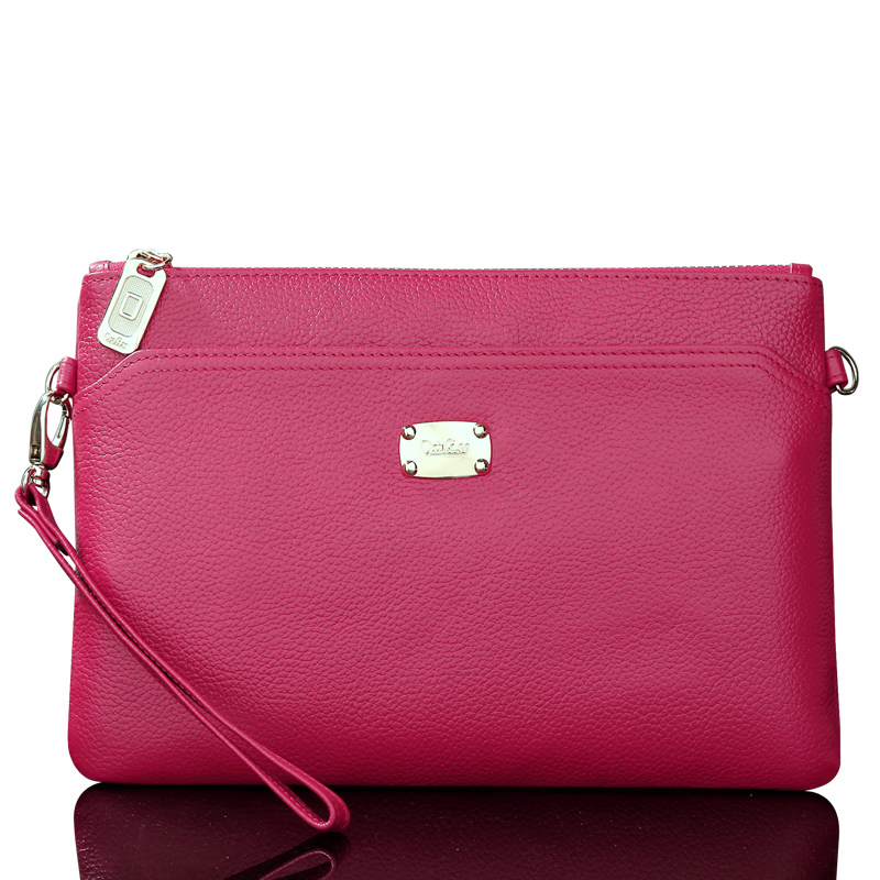 ФОТО Ouliss women leather handbags clutches women new 2017 cowhide leather crossbody bags for women mini bags ladies hand bags
