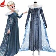 Kostüm Kostüm Schnee der