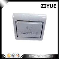 Mifare 1 Best MF Card Hotel Energy Saving Switch For Hotel Power Saving