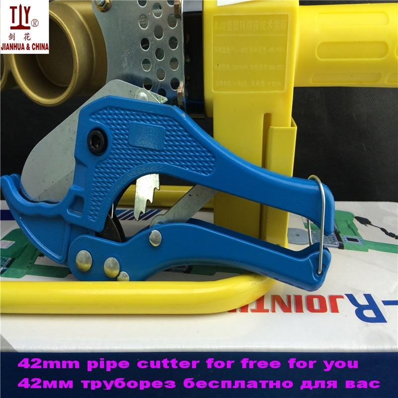 Nemokamas pristatymas 20-32 mm kintamos srovės 220 / 110V 600W - Suvirinimo įranga - Nuotrauka 3