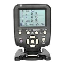 Yongnuo YN560-TX Inalámbrica Controlador de Flash RF-603 II para Canon RF-602 RF-603 Transmisor para YN-560 III YN560TX 560 TX
