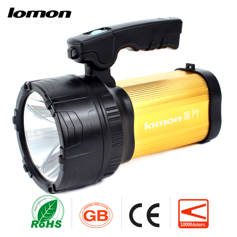 Rechargeable Spotlight XML T6 LED Handle Torch Portable Flashlight Handheld Searchlight +Charger High Power Super Bright Camping sitemap 139 xml