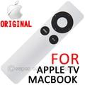 Echtes fernbedienung a1294 mc377ll/a für apple tv 2 3 macbook pro/air imac g5 iphone/ipod