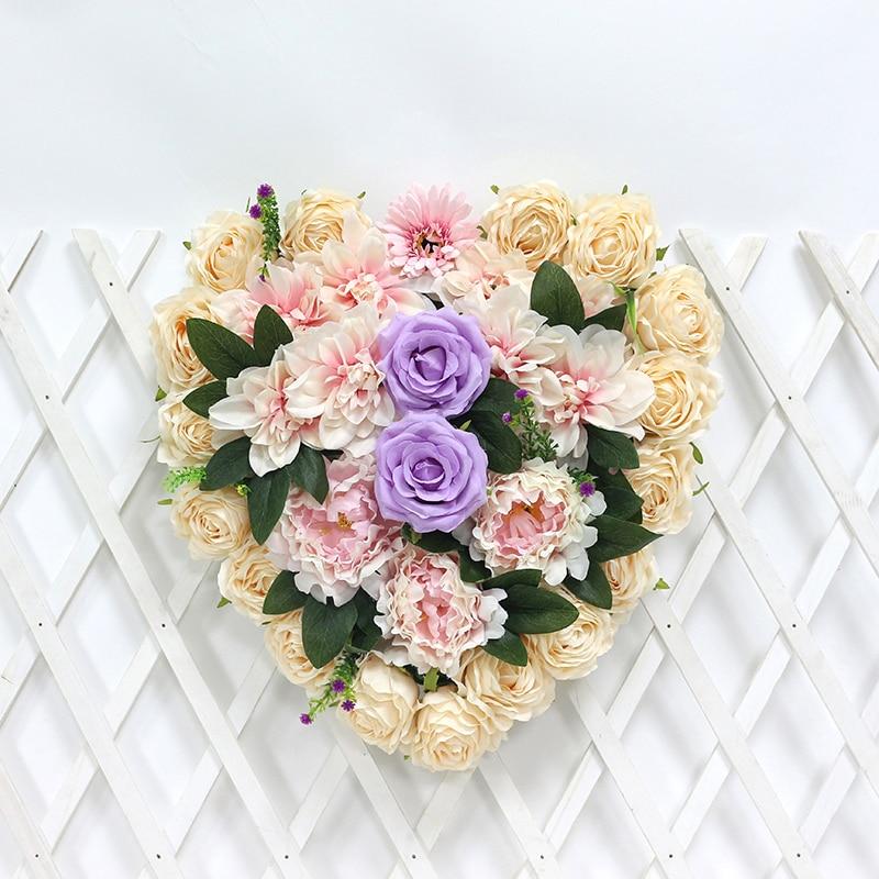 Artificial Silk Flower