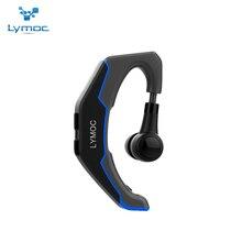 Best price LYMOC Q3 Upgrade Bluetooth Headsets Car Sport Wireless Earphone HD MIC Handsfree Phone headphone Ride Motorcycle Bike for iPhone