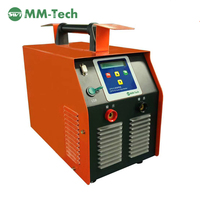 DPS10 12KW Manual Electric ppr pipe heat fusion welding machine/ppr plastic pipe electrofusion welder