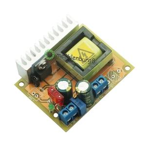 Image 2 - DC DC V 8 ~ V 32 V до 45 ~ 390 V Регулируемый повышающий преобразователь высокого напряжения zvs Повышающий Модуль усилителя конденсатора зарядная плата новый a